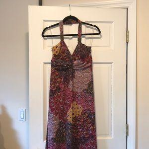 Cristinalove maxi dress